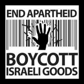Boycott Israel icon