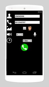 boy call simulation game apk screenshot
