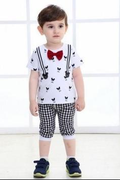 Boy's Clothing Design screenshot 3