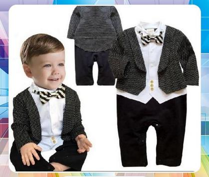 Boy's Clothing Design screenshot 1