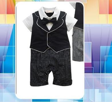 Boy's Clothing Design screenshot 2