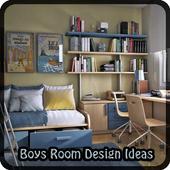 BoysRoomDesignIdeas icon