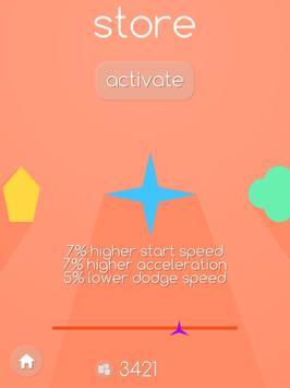 Dodgy Shapes (Unreleased) apk screenshot