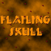 Flailing Skull icon