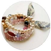 DIY Bracelet Tutorials icon