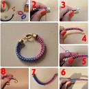 Easy Bracelet Tutorials APK