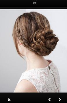 Braid Hairstyles screenshot 2