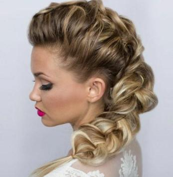 Braid Hairstyles screenshot 7