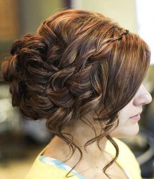 Braid Hairstyles screenshot 4