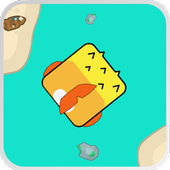 Go Fish, GO! icon