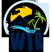 WTRbooking icon