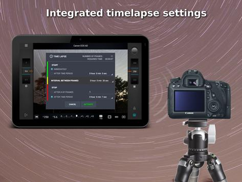 Camera Remote Control Demo for Android - APK Download