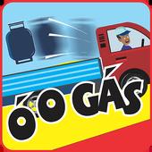 olha o gas icon