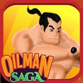 Oilman Saga icon