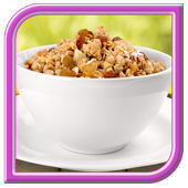 Easy Breakfast Cereal Recipes icon