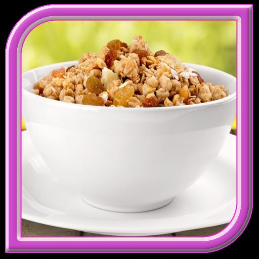 Easy Breakfast Cereal Recipes poster