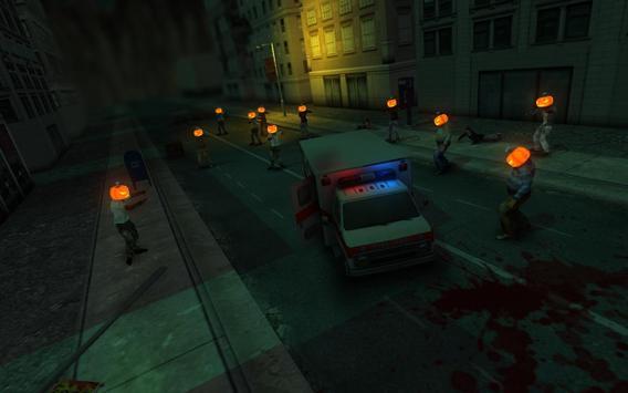 Dead Shot Zombie Hunter poster