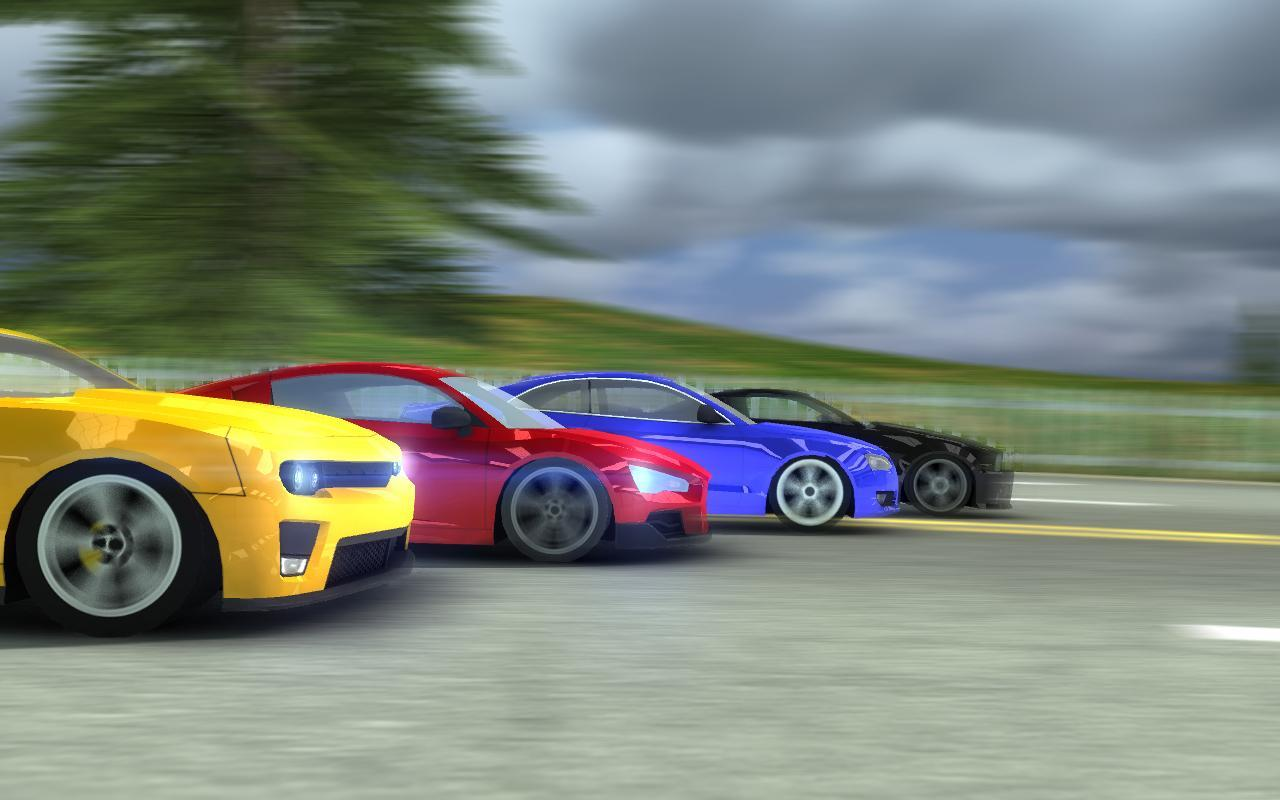 Fast Lane Motors >> Fast Lane Car Racer For Android Apk Download