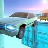 Xtreme Stunt Racer Maniac icon