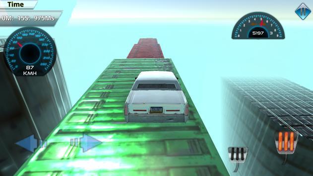 Xtreme Stunt Racer Maniac apk screenshot