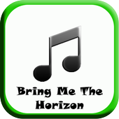 Bring Me The Horizon Mp3 icon