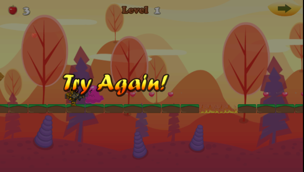 Yellow Robot screenshot 4
