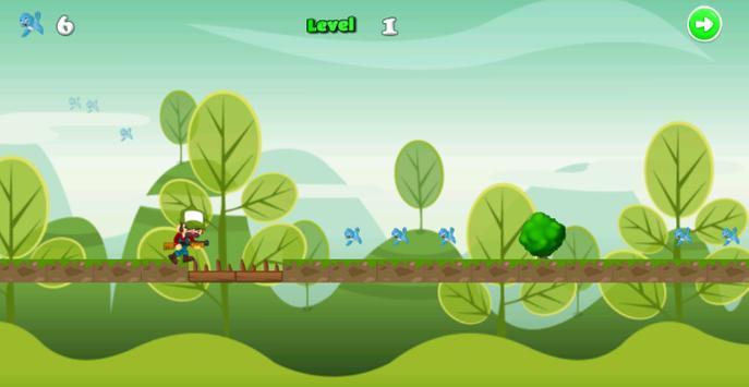 Hero Hunter apk screenshot