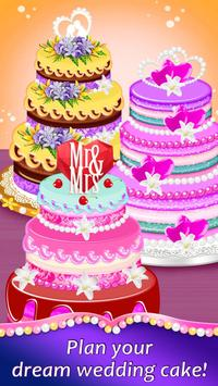 Wedding Spa Dress up Salon - Bridal Fashion Games screenshot 14