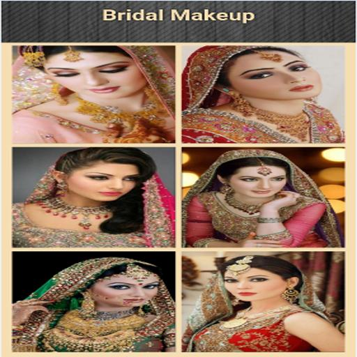 Bridal Makeup for Android - APK Download
