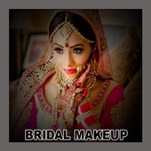 Bridal Makeup icon