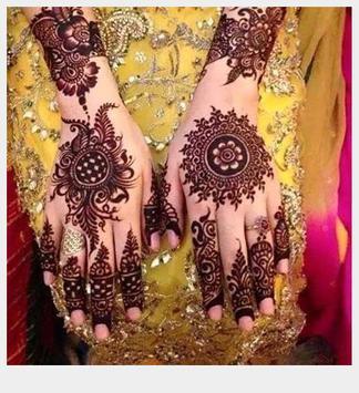 Bridal Mehndi Designs screenshot 3