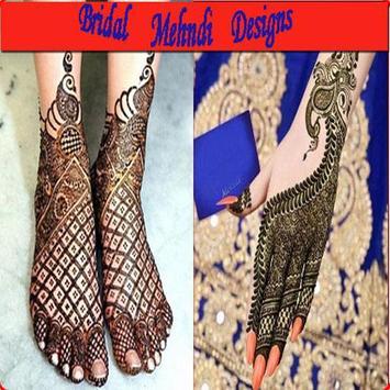Bridal Mehndi Designs screenshot 5