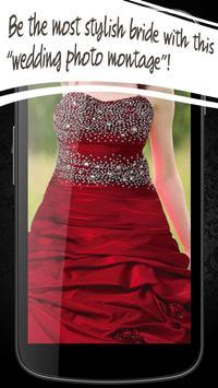 Bridal Dress Photo Montage apk screenshot