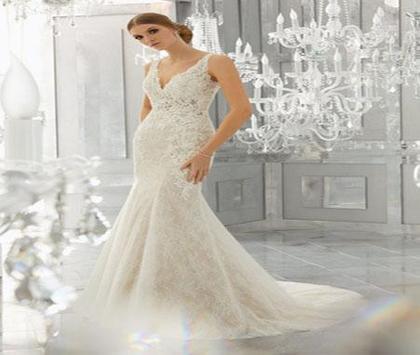 Bridal Gown Design Ideas screenshot 5