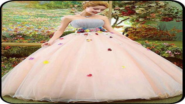 Bridal Gown Design Ideas screenshot 7
