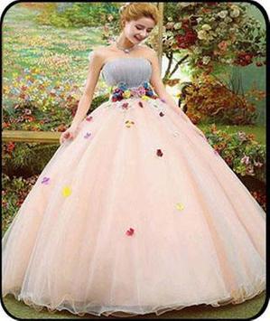 Bridal Gown Design Ideas screenshot 8