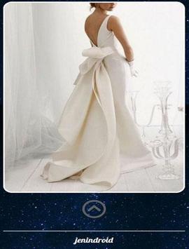 Bridal Gown Design Ideas screenshot 2
