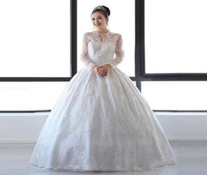 Bridal Gown Design Ideas screenshot 3