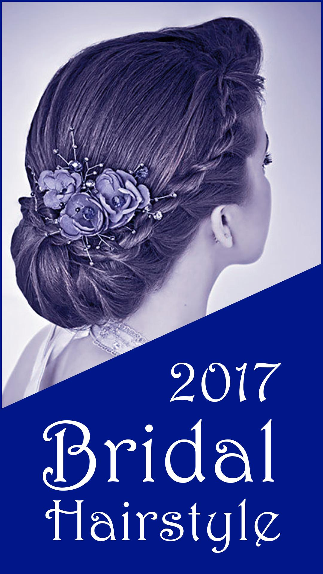 bridal hairstyle videos for android - apk download
