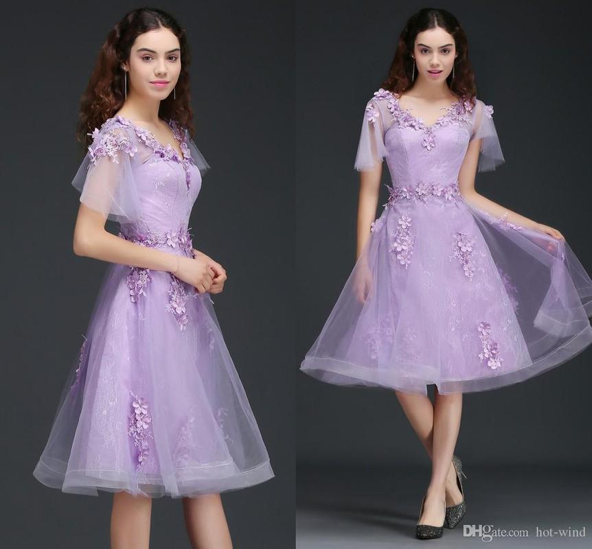Vestidos Cortos De Dama De Honor Descarga APK - Gratis Estilo de ...