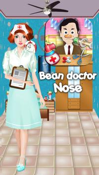 Mister bin  Doctor Nose screenshot 3