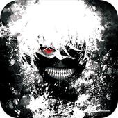 Brilliant Ghoul Wallpaper Art icon