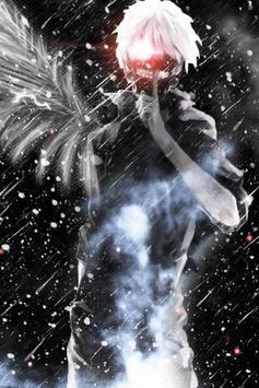 Brilliant Ghoul Wallpaper Art screenshot 5
