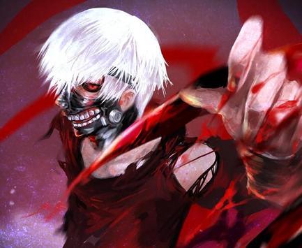 Brilliant Ghoul Wallpaper Art screenshot 7
