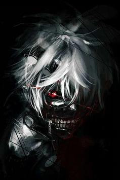 Brilliant Ghoul Wallpaper Art screenshot 2