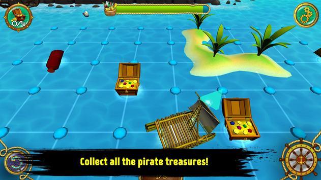 Captain Vector's Treasure screenshot 3