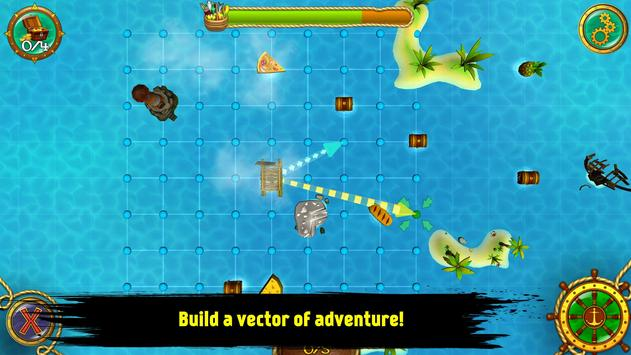 Captain Vector's Treasure screenshot 13