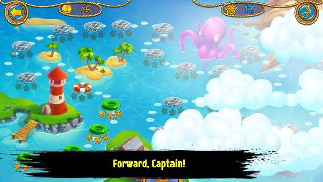 Captain Vector's Treasure screenshot 23