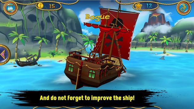 Captain Vector's Treasure screenshot 2