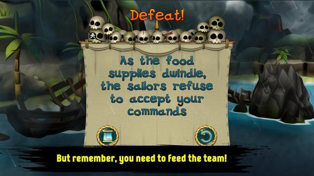 Captain Vector's Treasure screenshot 4
